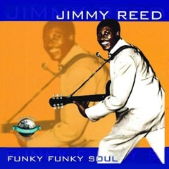 Funky Funky Soul - 1