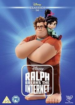 Ralph Breaks the Internet - 1