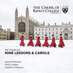 100 Years of Nine Lessons & Carols - 1