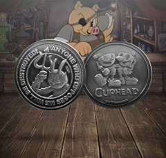 Cuphead: Limited Edition Coin - 1