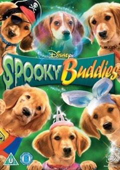 Spooky Buddies - 1
