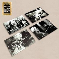 Buena Vista Social Club (25th Anniversary Deluxe Edition) - 2LP & 2CD Bookpack - 3