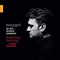 Mozart: Les Trois Dernieres Symphonies - 1
