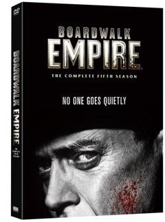 Boardwalk Empire: The Complete Fifth Season - 2