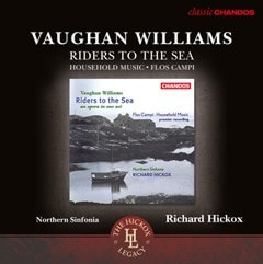 Vaughan Williams: Riders to the Sea - 1