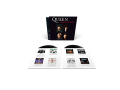 Greatest Hits (hmv Exclusive Limited Edition Slipcase) - 2