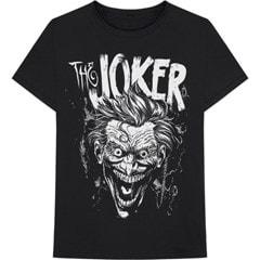 Joker Face (Small) - 1