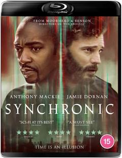 Synchronic - 1