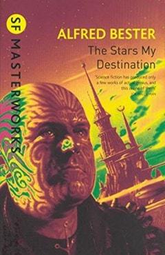 The Stars My Destination - 1