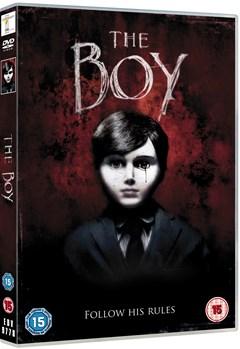 The Boy - 2