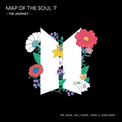 MAP of the SOUL: 7 - The Journey - 1