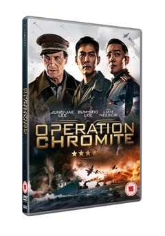 Operation Chromite - 2