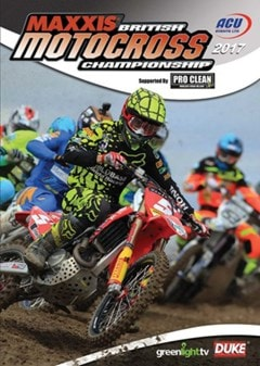 British Motocross Championship Review: 2017 - 1