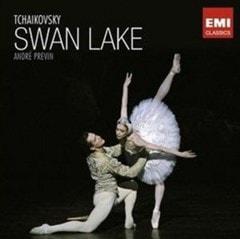 Swan Lake - 1