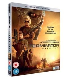 Terminator: Dark Fate - 2