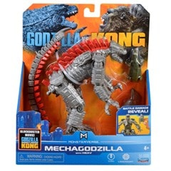 Monsterverse Godzilla vs Kong: Hollow Earth Monsters MechaGodzilla Action Figure - 3