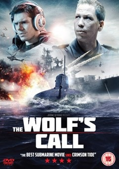The Wolf's Call - 1