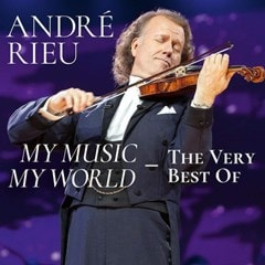 Andre Rieu: My Music, My World - The Very Best Of - 1