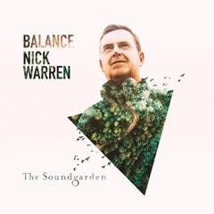 Balance Presents the Soundgarden - 1