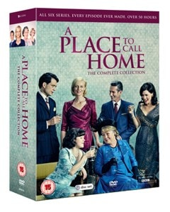 A Place to Call Home: Complete Series One to Six - 2