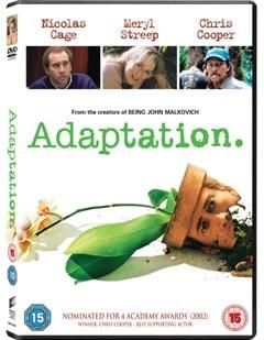 Adaptation - 2