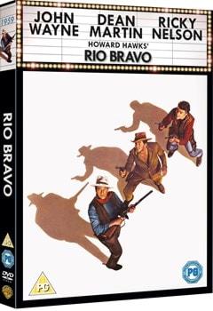 Rio Bravo - 2