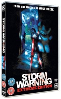 Storm Warning - 1