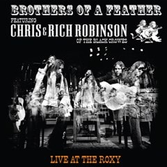 Live at the Roxy - 1