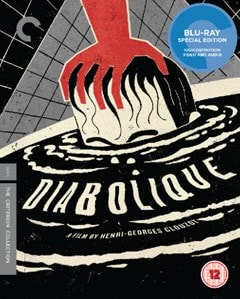 Les Diaboliques - The Criterion Collection - 1