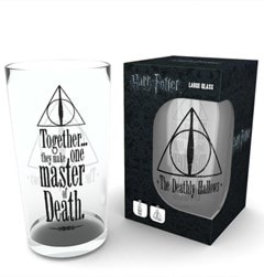 Harry Potter: Deathly Hallows - 1