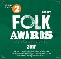 BBC Radio 2 Folk Awards 2017 - 1
