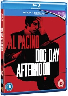Dog Day Afternoon - 2
