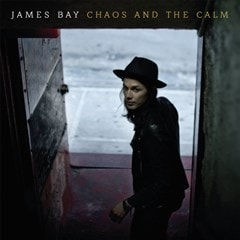 Chaos and the Calm - 1