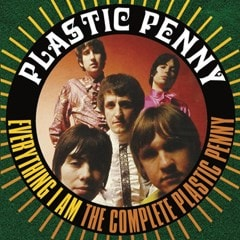 Everything I Am: The Complete Plastic Penny - 1