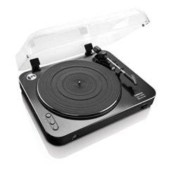 Lenco LBT-120BT Black Bluetooth Turntable - 2