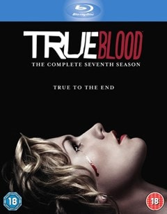 True Blood: The Complete Seventh Season - 1
