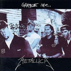 Garage Inc. - 1