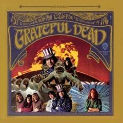 The Grateful Dead - 1