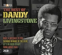 The Best of Dandy Livingstone - 1