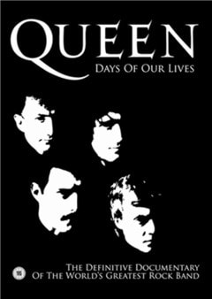 Queen: Days of Our Lives - 1