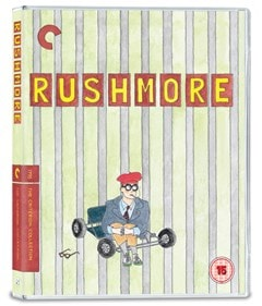 Rushmore - The Criterion Collection - 2