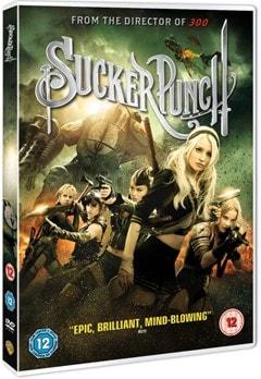 Sucker Punch - 2