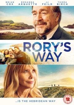 Rory's Way - 1