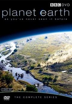 Planet Earth - 1