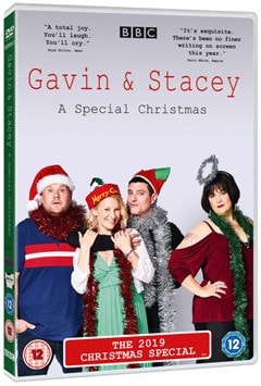 Gavin & Stacey: A Special Christmas - 2