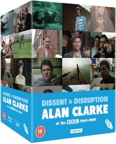 Dissent and Disruption - Alan Clarke at the BBC 1969-1989 - 2