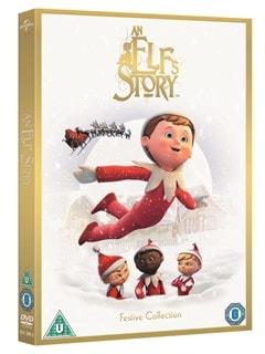 An Elf's Story (hmv Christmas Classics) - 2