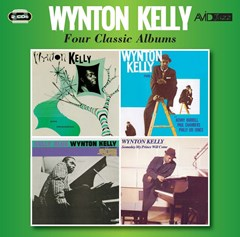 Four Classic Albums: Piano Interpretations/Piano/Kelly Blue/Someday My Prince Will... - 1