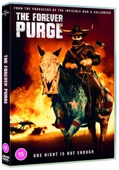 The Forever Purge - 2