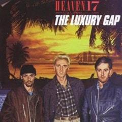 The Luxury Gap - 1